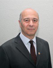 Lauro Henrique Souza Lins, Conselheiro Efetivo, Presidente da Comissão de Tomada de Contas