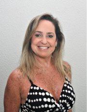 Luciane Carmen Villela, Conselheira Suplente
