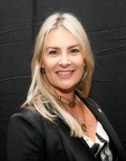 Sandra Regina Pereira Silvestre, Presidente